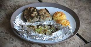 cuisine papillote papillote de poisson au sirop d érable recette par cuisine