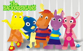 backyardigans explore backyardigans deviantart