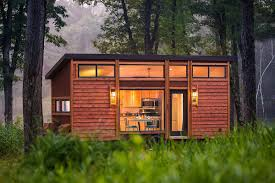 Tiny Home Hotel by Traveler By Escape Traveler Tiny Living