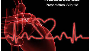 powerpoint templates free download heart ecg ppt templates free download heart powerpoint templates cardiac