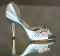 wedding shoes blue blue wedding shoes weddingbee