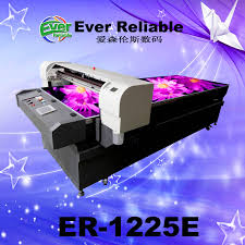 china digital flatbed eco solvent glass home decoration printer