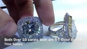 10 karat diamond ring 10 carat diamond jewelry new york diamond rings