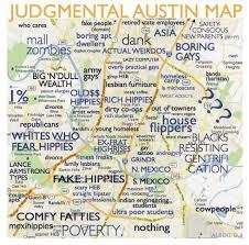 san francisco judgmental map a judgmental map of neighborhoods