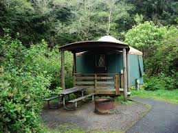 10 awesome oregon coast yurt rentals for less than 60 yurts