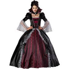 womens gothic costumes and womens gothic costumes by medieval