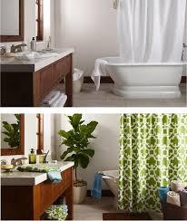 Curtain In Bathroom 57 Best The Bathroom Images On Pinterest Bathroom Ideas