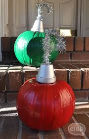 Outdoor Christmas Ornaments Ten Creative Outdoor Christmas Decorations