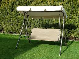 Garden Treasures Canopy Replacement by Malibu 2 Seater Garden Swing Seat Replacement Canopy Garden Swing