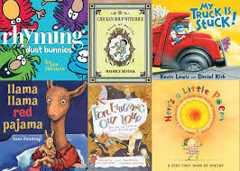 10 Great Books About For 10 Great Rhyming Books For Preschoolers Brightly