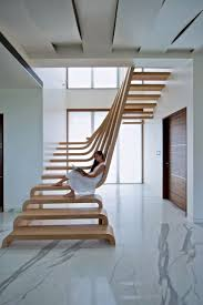 Modern Stair Banister Modern Stairs Design 25 Unique Staircase Designs To Take Center