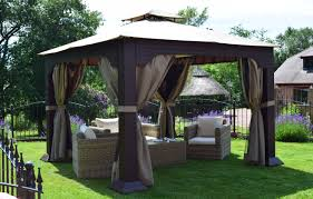 Cindy Crawford Gazebo by Emperor 3 3m X 3 3m Gazebo By Weaves Furniture Rrp 1199 00 This