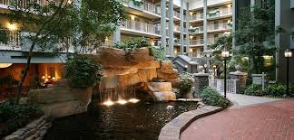 Comfort Suites Washington Pa Embassy Suites Hotel Near Pittsburgh Airport
