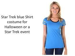 Star Trek Halloween Costume Star Trek Red Shirt Costume Halloween 2015