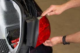 how much to fix a tail light bmw diy video how to repair replace led tail light assembly e90