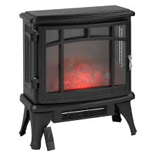 duraflame infrared electric fireplace stove christmas tree