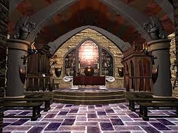 castle interior design fantasy castle interior gothic medieval palace 3ds 3d studio