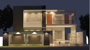 house plans 3d front elevations bungalow plans ghar plans pakistan
