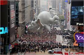 83rd thanksgiving day parade designsigh