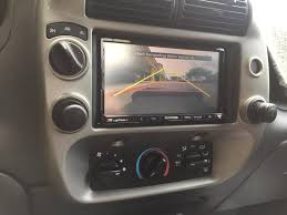 backup camera archives car audio lovers