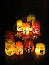 4 chic diy outdoor halloween decorations today com