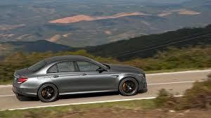 E63 Amg Weight Mercedes Amg E63 S 4matic 2017 Review By Car Magazine