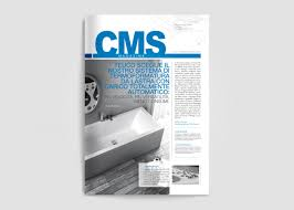 house organ cms industries welcome