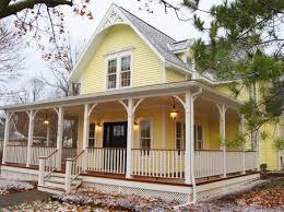 house wrap around porch front porches a pictorial essay suburban boston decks and