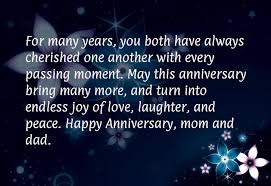 wedding quotes to parents 50th wedding anniversary quotes for parents gift ideas