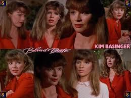 Blind Date 1987 1987 Kim Basinger The 007 Pinterest Kim Basinger
