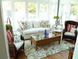 Ideas For Decorating A Sunroom Design Decorating A Sunroom Decor Ideas Decorating Small Sunrooms
