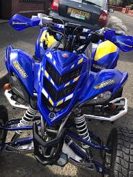 yamaha raptor 700r raptor 700 yfz 450 ltr 450 road legal quad