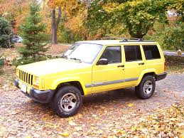 yellow jeep the old granite step the old jeep the new jeep and all the jeeps