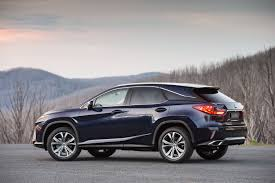lexus models 2016 pricing 2016 lexus rx200t rx350 rx450h price and features