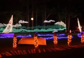 lights of christmas stanwood entertaining bennion deville home blog