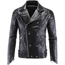 leather motorcycle jackets for sale popular mens leather motorcycle jackets buy cheap mens leather