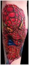 81 best spiderman tattoo images on pinterest tattoo ideas