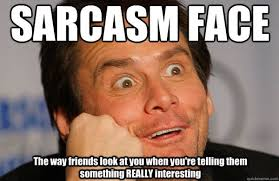 Sarcastic Meme Face - funny sarcastic memes sweetytextmessages com