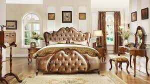 America Style Luxrury Comfortable Royal Cot Bed Wood Furniture - Bedroom furniture china