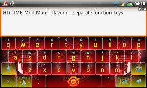 htc ime apk skins manu themed custom htc ime keyboard htc desire