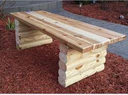 how to make a wooden garden bench easy garden bench 5 steps with pictures