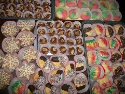 the average designer moms christmas cookies