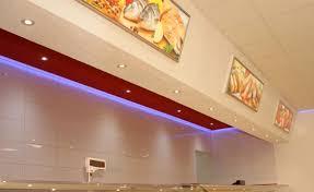 Led Deckenbeleuchtung Wohnzimmer Spanndecken Bechtold Bechtold Regarding Abgehängte Decke
