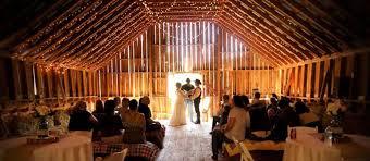 rustic wedding venues brand new rustic wedding venue in eureka springs valley