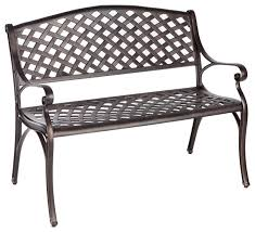 Antique Outdoor Benches For Sale by Traditional Patio Furniture U0026 Outdoor Furniture Houzz