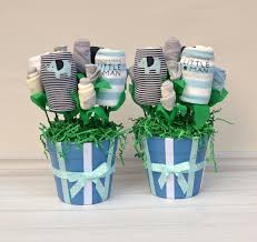 unique baby shower centerpieces for boys baby shower themes