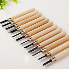 craft wood carving tools ebay