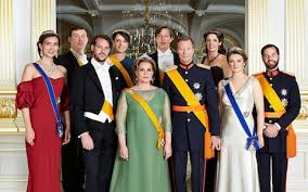 the divorce tearing apart the luxembourg royal family
