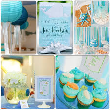 the sea baby shower ideas the sea baby shower theme home design