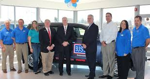 chevrolet dealers m t bank celebrate uso delaware s 24th